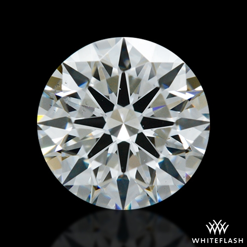 0.804 ct G VS2 Expert Selection Round Cut Loose Diamond