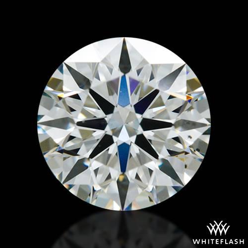0.725 ct I VS2 Expert Selection Round Cut Loose Diamond