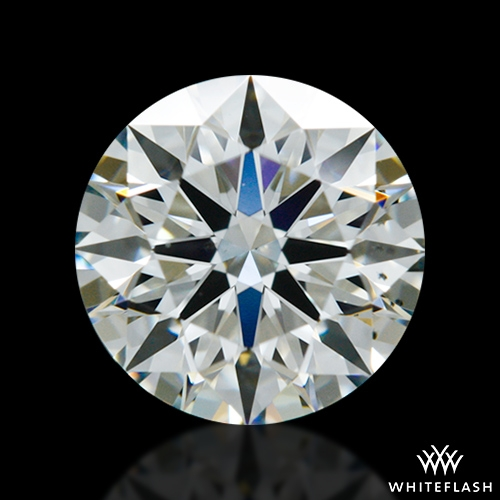 0.725 ct I VS2 Expert Selection Round Cut Loose Diamond
