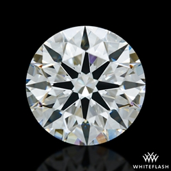 1.818 ct G VS2 A CUT ABOVE® Hearts and Arrows Super Ideal Round Cut Loose Diamond