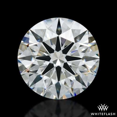 1.043 ct H VS1 Expert Selection Round Cut Loose Diamond