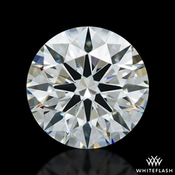 1.043 ct H VS1 Expert Selection Round Cut Loose Diamond