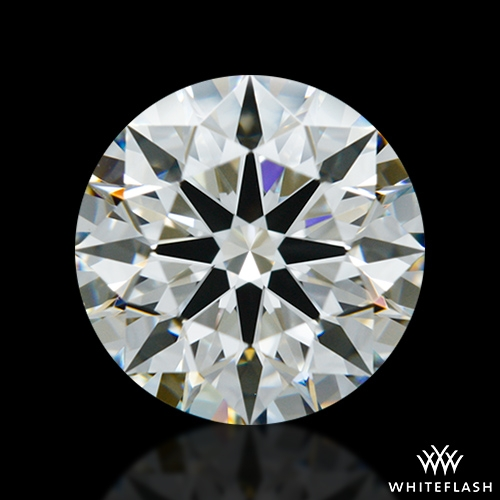 1.633 ct I VS1 Expert Selection Round Cut Loose Diamond