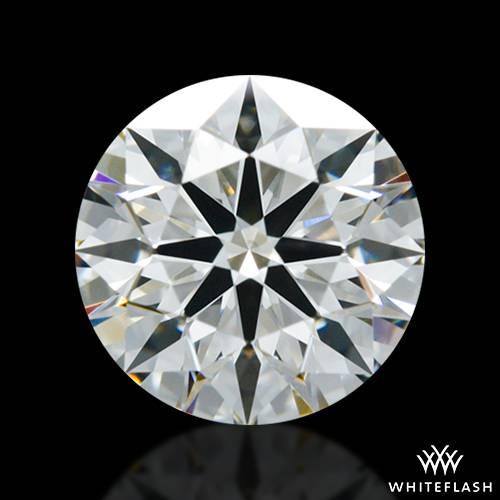 1.008 ct H VS1 Expert Selection Round Cut Loose Diamond
