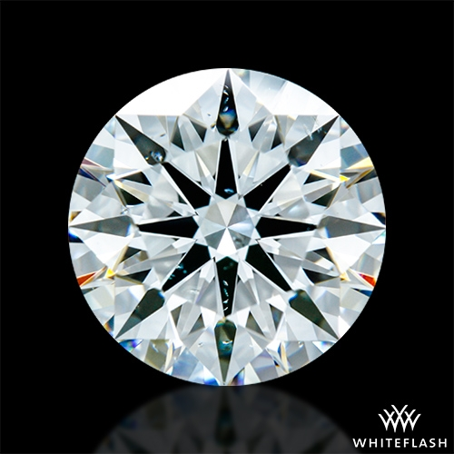 2.327 ct G SI1 Expert Selection Round Cut Loose Diamond