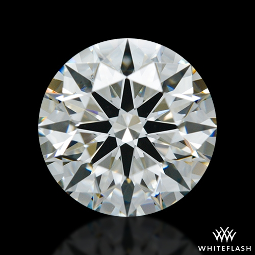 1.506 ct I VS1 Expert Selection Round Cut Loose Diamond