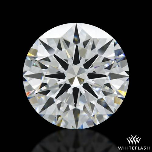 2.556 ct G VS2 Expert Selection Round Cut Loose Diamond