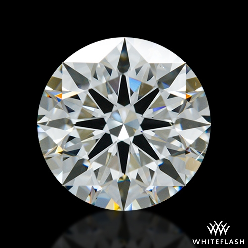 1.971 ct I SI1 Expert Selection Round Cut Loose Diamond
