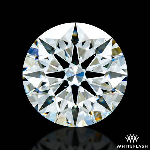 1.73 ct I VS2 A CUT ABOVE® Hearts and Arrows Super Ideal Round Cut Loose Diamond