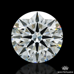 2.295 ct I VS2 A CUT ABOVE® Hearts and Arrows Super Ideal Round Cut Loose Diamond