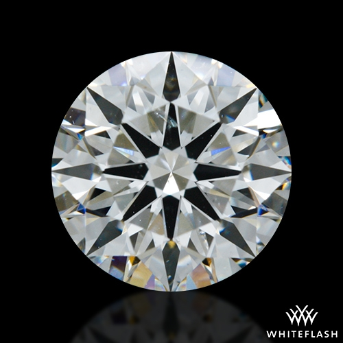 1.14 ct G SI1 Expert Selection Round Cut Loose Diamond