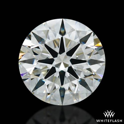 1.001 ct K VS2 Premium Select Round Cut Loose Diamond