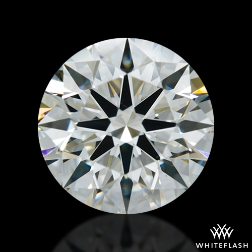 1.001 ct K VS2 Premium Select Round Cut Loose Diamond
