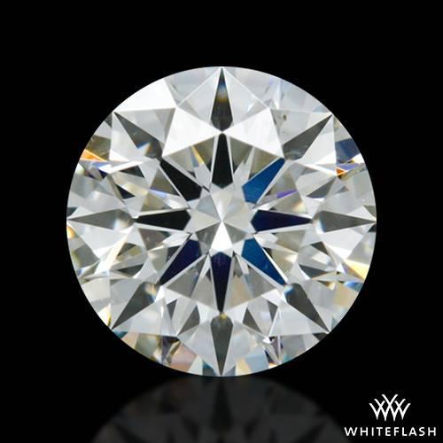 0.421 ct J SI1 Expert Selection Round Cut Loose Diamond