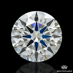 0.423 ct I SI1 Expert Selection Round Cut Loose Diamond