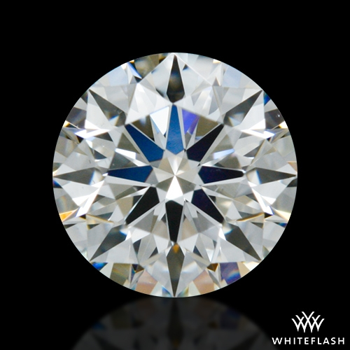 0.408 ct I VS2 Expert Selection Round Cut Loose Diamond