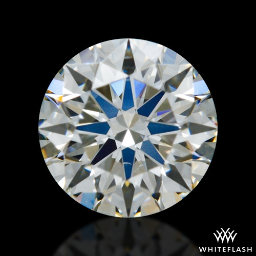 0.401 ct I SI1 Expert Selection Round Cut Loose Diamond