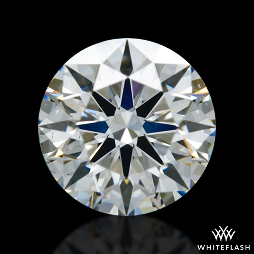 0.405 ct G SI1 Expert Selection Round Cut Loose Diamond