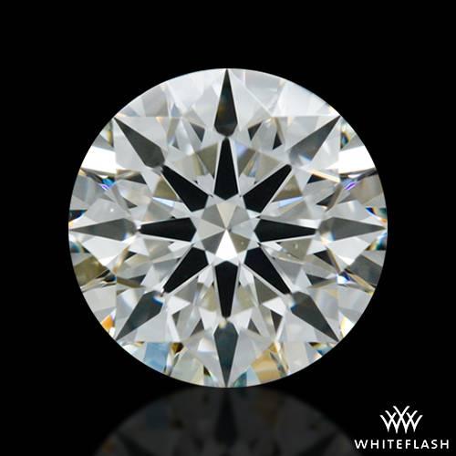 0.518 ct J VS2 Expert Selection Round Cut Loose Diamond