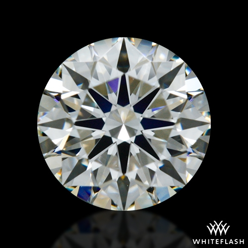 0.603 ct H VS1 Expert Selection Round Cut Loose Diamond