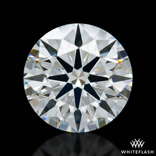 1.062 ct F VS1 Expert Selection Round Cut Loose Diamond