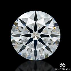 1.062 ct F VS1 Expert Selection Round Cut Loose Diamond