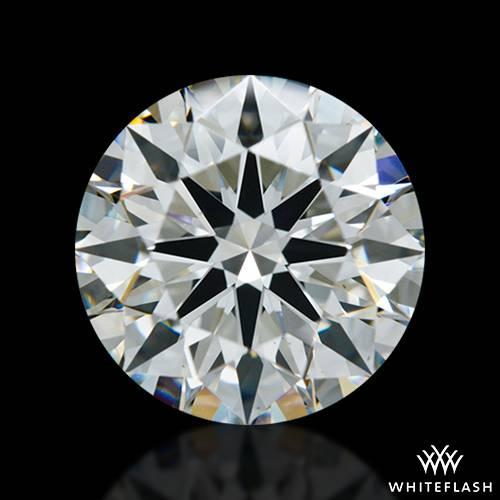 1.514 ct H VS1 Expert Selection Round Cut Loose Diamond