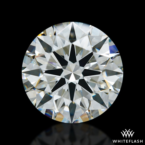 1.514 ct H VS1 Expert Selection Round Cut Loose Diamond