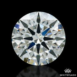 0.706 ct J SI1 Expert Selection Round Cut Loose Diamond