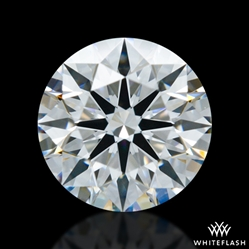 0.805 ct E VVS2 A CUT ABOVE® Hearts and Arrows Super Ideal Round Cut Loose Diamond