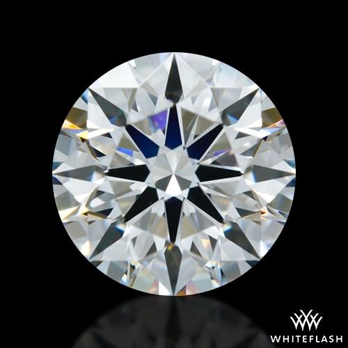 0.825 ct E VS1 Expert Selection Round Cut Loose Diamond