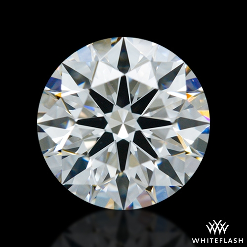 0.804 ct F VVS2 Expert Selection Round Cut Loose Diamond