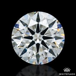 0.804 ct F VVS2 Expert Selection Round Cut Loose Diamond