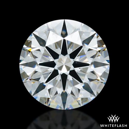 1.175 ct E VS2 A CUT ABOVE® Hearts and Arrows Super Ideal Round Cut Loose Diamond