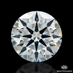 1.251 ct G VS2 Expert Selection Round Cut Loose Diamond