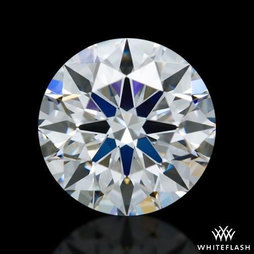 0.406 ct D VVS1 Expert Selection Round Cut Loose Diamond
