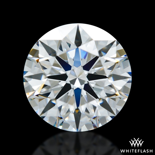 1.028 ct E VVS2 Expert Selection Round Cut Loose Diamond