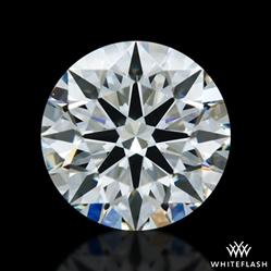 0.728 ct H VS2 Expert Selection Round Cut Loose Diamond