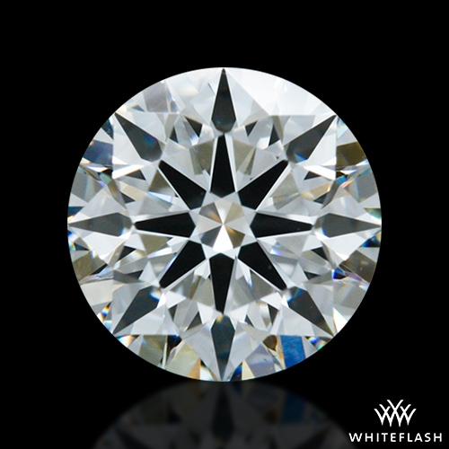 0.705 ct H VS2 Expert Selection Round Cut Loose Diamond