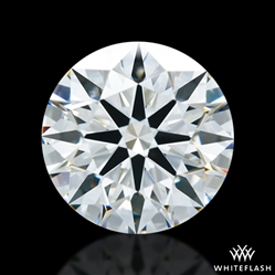 1.601 ct I VS2 A CUT ABOVE® Hearts and Arrows Super Ideal Round Cut Loose Diamond