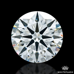 1.61 ct I VS2 A CUT ABOVE® Hearts and Arrows Super Ideal Round Cut Loose Diamond