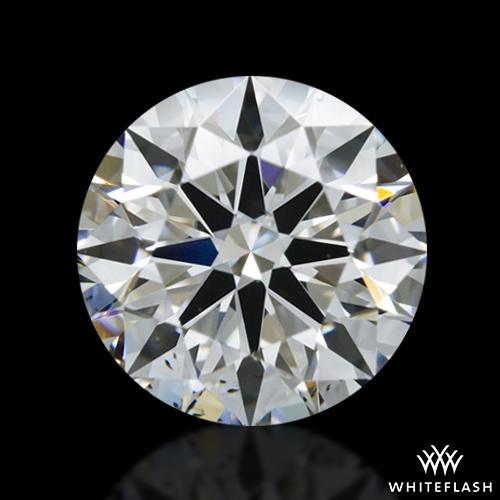1.002 ct G VS2 Expert Selection Round Cut Loose Diamond