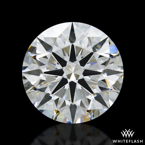 1.501 ct H SI1 Expert Selection Round Cut Loose Diamond