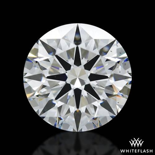 1.70 ct E VS1 A CUT ABOVE® Hearts and Arrows Super Ideal Round Cut Loose Diamond