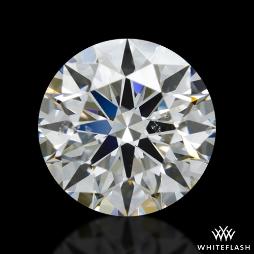 0.648 ct G SI1 Expert Selection Round Cut Loose Diamond