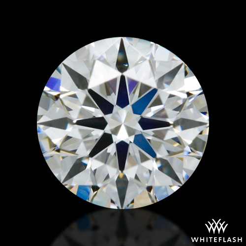 0.332 ct F VS2 Expert Selection Round Cut Loose Diamond