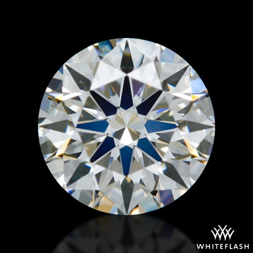 0.323 ct F SI1 Expert Selection Round Cut Loose Diamond