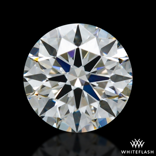0.32 ct F VS2 Premium Select Round Cut Loose Diamond