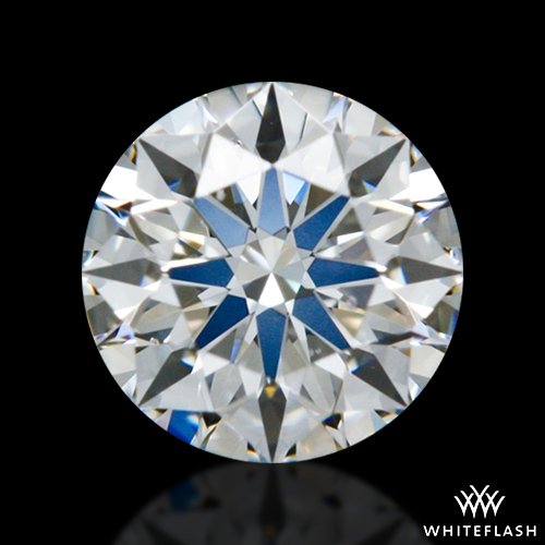 0.31 ct F SI1 Expert Selection Round Cut Loose Diamond