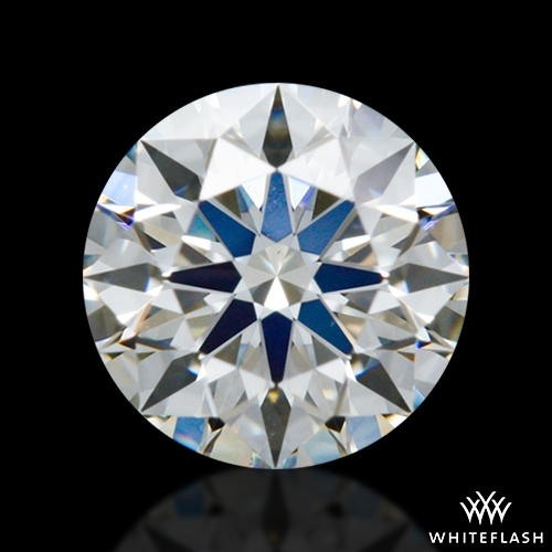 0.306 ct H VS2 Expert Selection Round Cut Loose Diamond